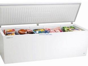 Kinh nghiệm sử dụng và bảo quản tủ đông hiệu quả