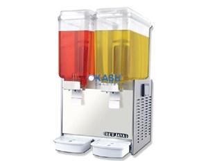 Máy làm lạnh nước trái cây 2 x 18.9 lít Berjaya JD 218 JET 25