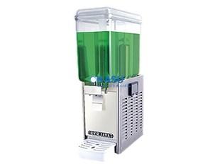 Máy làm lạnh nước trái cây 1 x 18.9 lít Berjaya JD 118 MIX 25