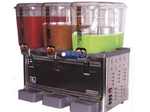 Máy làm lạnh nước hoa quả Flomatic FLO 18-3 MIX