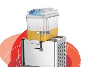 Máy làm lạnh nước trái cây Kolner LSJ12Lx1
