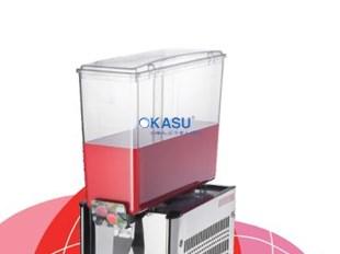 Máy làm lạnh nước trái cây Kolner LSP9Lx1
