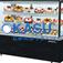 Tủ trưng bày bánh nóng hình chữ nhật RHDW24GM13-3