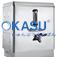 Máy đun nước sôi công nghiệp OKASU SF-AG60 (60 lít đến 150 lít)