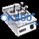 Bếp nhúng mì OKASU DE-N-4A