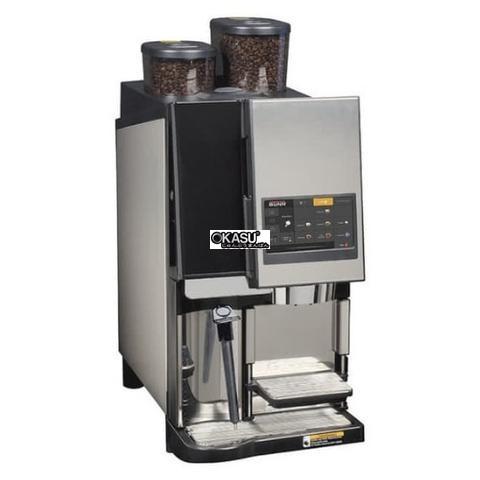 Máy pha cà phê Bunn Sure Tamp Steam - ảnh 1