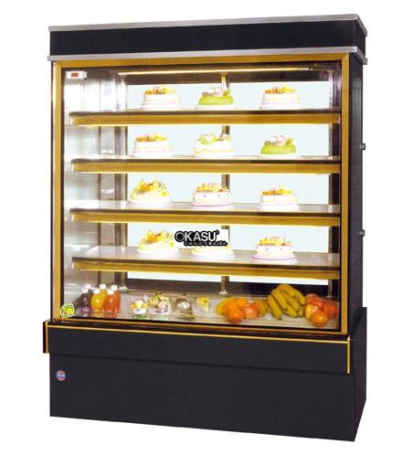 Tủ trưng bày bánh kem OKASU OKS- G1180FG - ảnh 1