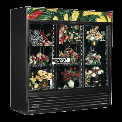 Tủ bảo quản hoa tươi OKASU OKS-09HG - ảnh 1